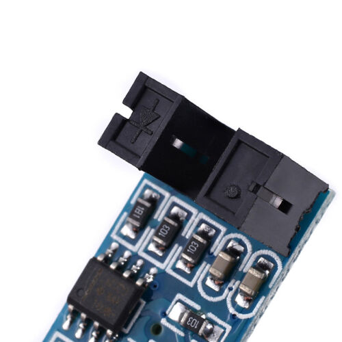 Slot-type Optocoupler Module Speed Measuring Sensor for Arduino 3.3V-5V  TO