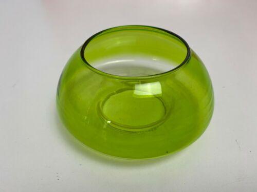 Teelichthalter Grün im 3er Set