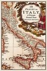 101 Places in Italy: A Private Grand Tour by Russell Francis (Paperback, 2014)