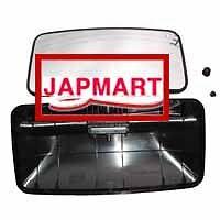 MITSUBISHI/FUSO CANTER FGB71 715 EURO 5 2011- MIRROR HEAD 6005JMP3 (X2)