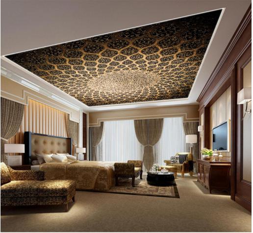 3D Elegant Art Pattern 898 Wallpaper Mural Wall Print Wall Wallpaper Murals US