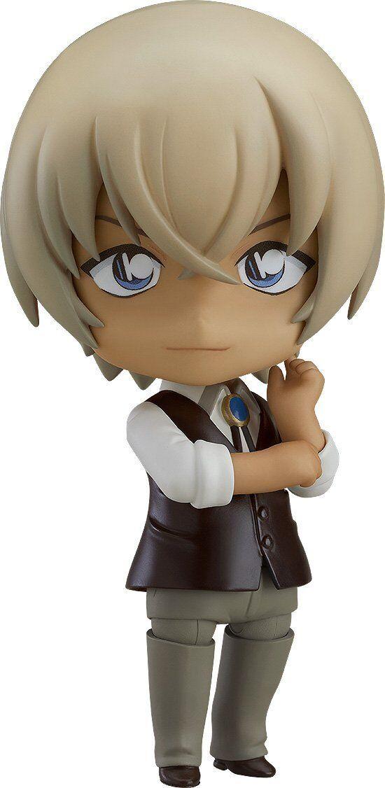 Good Smile Company Detective Conan Toru Amuro Nendgoldid Action Figure