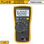 Fluke-113-114-115-116-117-True-RMS-Digital-HVAC-Multimeter-with-Test-Leads thumbnail 3