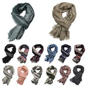 Unisex-Winter-Fashion-Scarf-Soft-Winter-Scarves-Long-Winter-Scarf-for-Men-Women