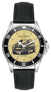 Für Dacia Duster Fan Armbanduhr L-20741