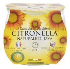 Prices Citronella Candle In Glass Jar Fly Insect Repeller Repellent