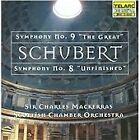 """Franz Schubert - Schubert: Symphonies Nos. 9 """"The Great"""" & 8 """"Unfinished"""" (2008)"""