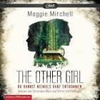 The other Girl von Maggie Mitchell (2016)