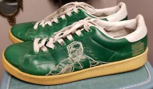 best service 3c5f1 0010c Image is loading Vintage-Adidas-Athletic-Shoes-Men-039-s-Size-