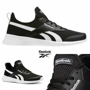 Reebok-Classic-Royal-Ec-Ride-2-Shoes-Sneakers-Black-CM9366-SZ-4-12-5