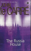 The Russia House, John Le Carre