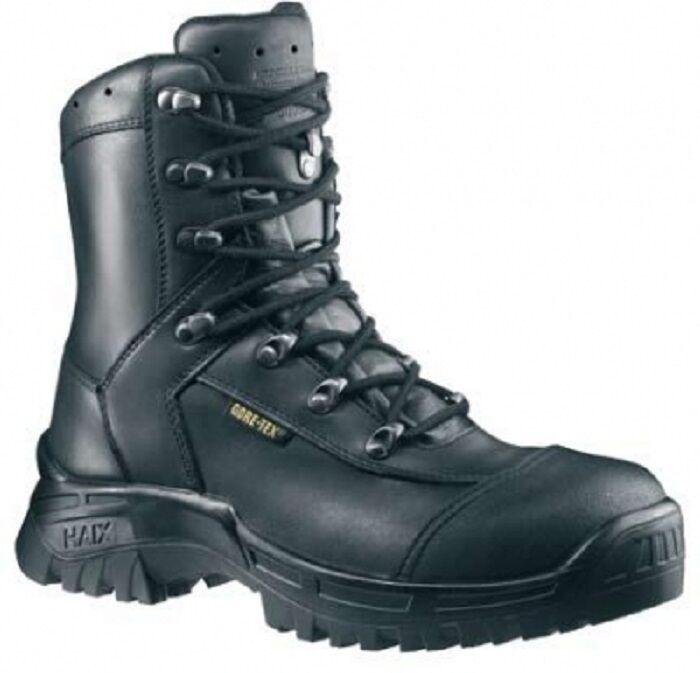 HAIX AIRPOWER X21 High Workwear Outdoor Goretex Schuh Schutz Stiefel Stiefel Gr 38    | Mittel Preis