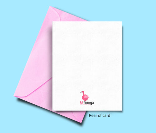 Drôle Anniversaire Cartes adulte coquine amusant cartes pour fiancé partenaire Interracial