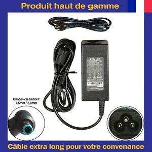 Chargeur-d-039-Alimentation-740015-001-19-5V-2-31A-45W-Pour-PC-Portable-HP-Series-15