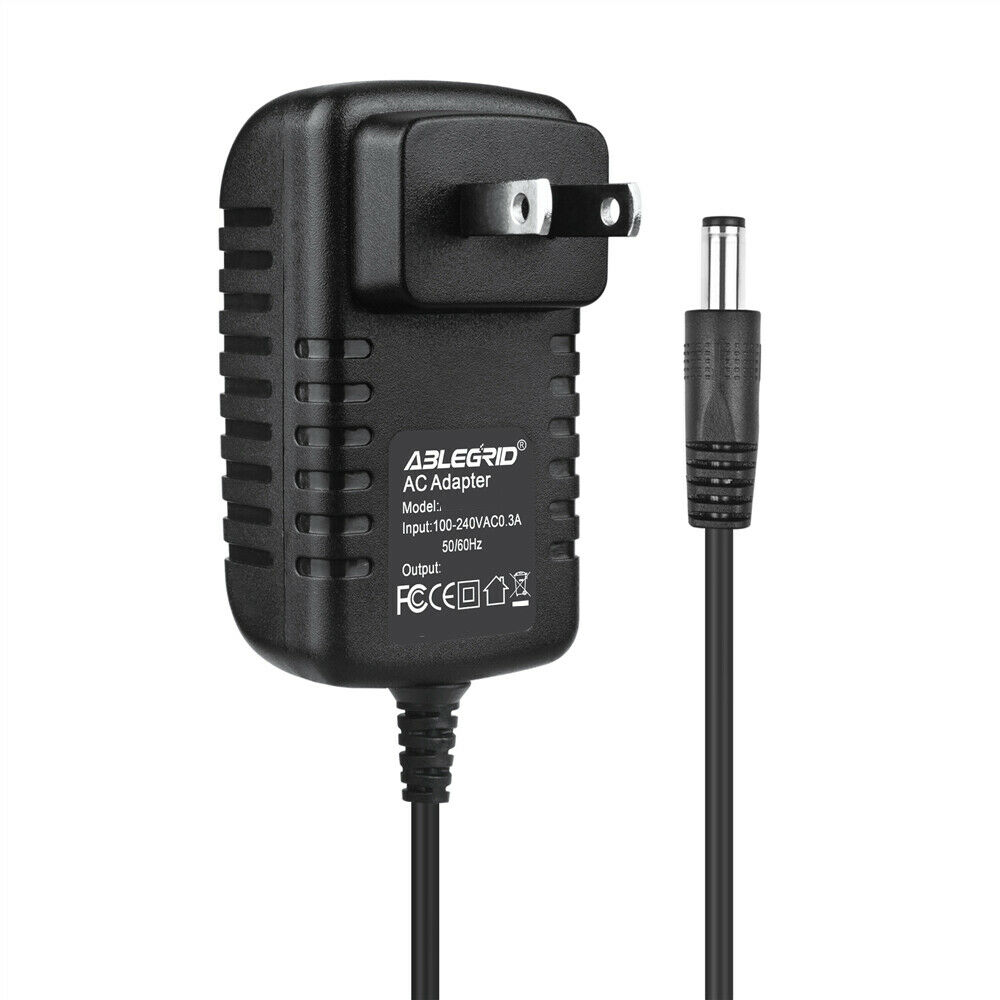 AC DC Adapter 12V Battery Charger For MTD Troy Bilt Yard Lawn Mower Power Supply