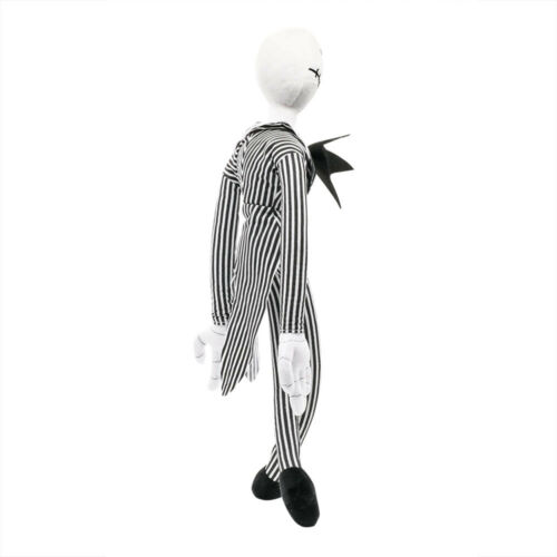 "The Nightmare Before Christmas Jack Skellington 50cm//20/"" Plush Doll Xmas SALES"