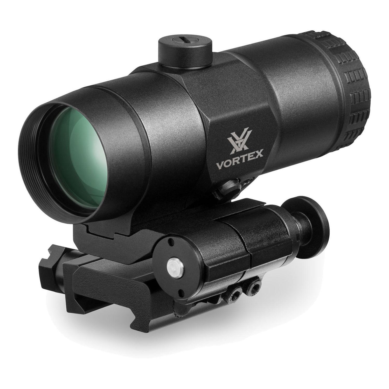Vortex Vortex Vortex VMX-3T™ 3-fach Vergrößerung für rot Dots Reflexvisier Rotpunktvisier 0519f7