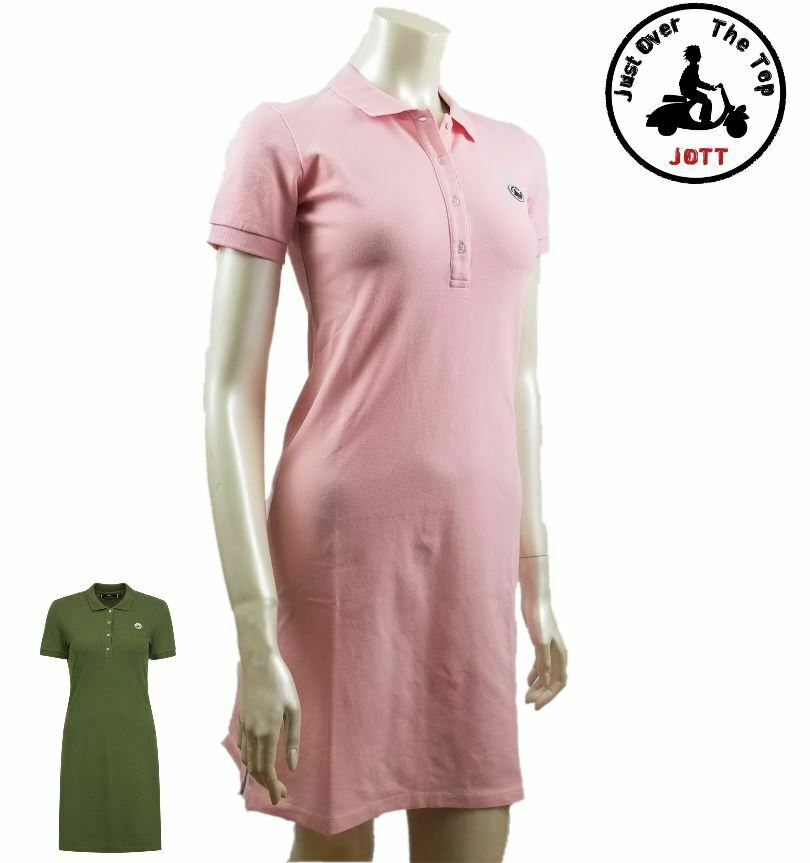JOTT Robe Polo VENICE Newstock-Boutique