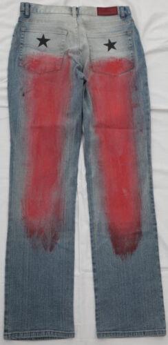 Accents Bleu Jeans Femme Avec Farblichen Leska Pantalon `s Pantalons Pour PWqEPxzCY