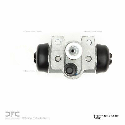 Rear Right Drum Brake Wheel Cylinder Sanyco for Honda Accord CRX Civic Del Sol