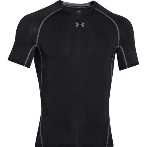 Under Armour HeatGear® SS Tee Kompressions-Shirt kurzärmlig