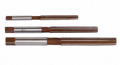 21.6mm H7 Straight Shank Hand Reamer