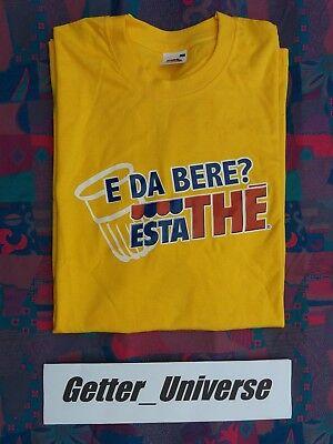 2019 Moda T-shirt Pubblicitaria Rara E Da Bere? Esta The Fruit Of Loom Size L