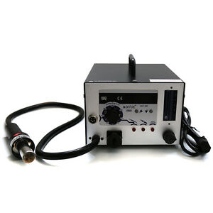 AOYUE-i968-SMD-SMT-Hot-Air-3-in1-Repair-Rework-Station-220V-Soldering-Equipment