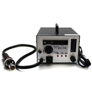 AOYUE-i968-SMD-SMT-Hot-Air-3-in1-Repair-Rework-Station-220V-Soldering-Equipment