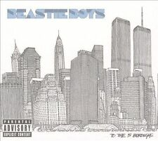 To the 5 Boroughs [Enhanced] [PA] [Limited] by Beastie Boys (CD, Jun-2004, Emi)