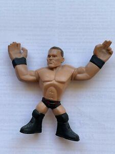Mattel - WWE RANDY ORTON WRESTLING MINI FIGURE RUMBLERS RAMPAGE Series