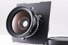=N.Mint= Fuji Fujinon SW 75mm f/5.6 Copal 4X5 Large Format Lens from Japan #m19