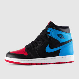 Details about Nike Air Jordan 1 Retro High UNC to Chicago Leather  CD0461-046 Women's Size 7-12