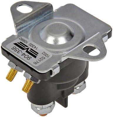 Dorman 904-356 Manifold Heater Relay