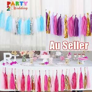 20Pcs-Tissue-Paper-Tassels-Wedding-Party-Garland-Tassle-Bunting-Balloon-Decor