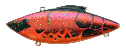 Bill Lewis Rat-L-Trap Craw Series Lipless Crankbait Bass /& Trout Fishing Lure
