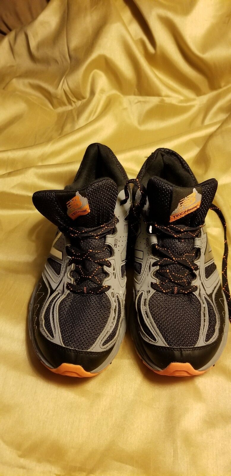New balance 510v3 trail Run Walk Cleaned No Insoles Use Old Ones