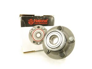 NEW-National-Wheel-Bearing-Hub-Assembly-Rear-512029-Intrepid-300M-Concorde-93-04