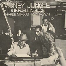 Money Jungle [Remaster] by Duke Ellington (MINT CD, Nov-2005, Blue Note (Label))