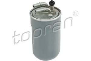 Topran 208 053 Carburant Filtre