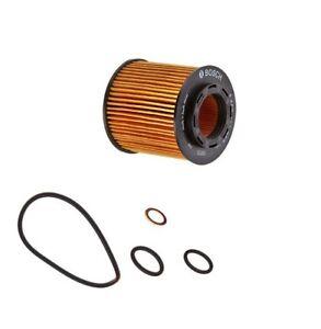 Oil-Filter-Bosch-For-BMW-E81-E87-E82-E88-E46-E90-E91-E92-E93-E60-E61-E84-E82-E85