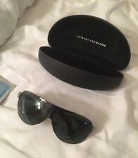 3c44c80483f4 Armani Exchange AX4016 Sunglasses With Case for sale online