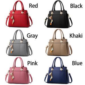 Women-Bag-Fashion-Handbag-Shoulder-Messenger-Satchel-Ladies-Travel-Shopping-Tote