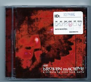 JG773-The-Broken-Machine-A-Tribute-To-Nine-Inch-Nails-2003-CD