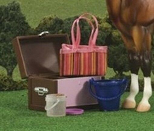 Breyer Horse Show Grooming Kit #1379  FREE SHIPPING