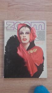 Il Rivista Di IMMAGINE - Zoom - N°16 - Gennaio, Febbraio 1973