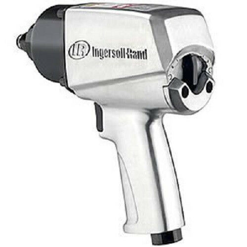 IR236 cpo-outlets Ingersoll Rand 1/2 in. Heavy-Duty Air Impact Wrench 236 New
