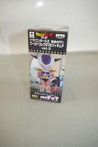 Banpresto-Dragon-Ball-Z-Vol-2-Frieza-Dbz-F07-Wcf-KC2