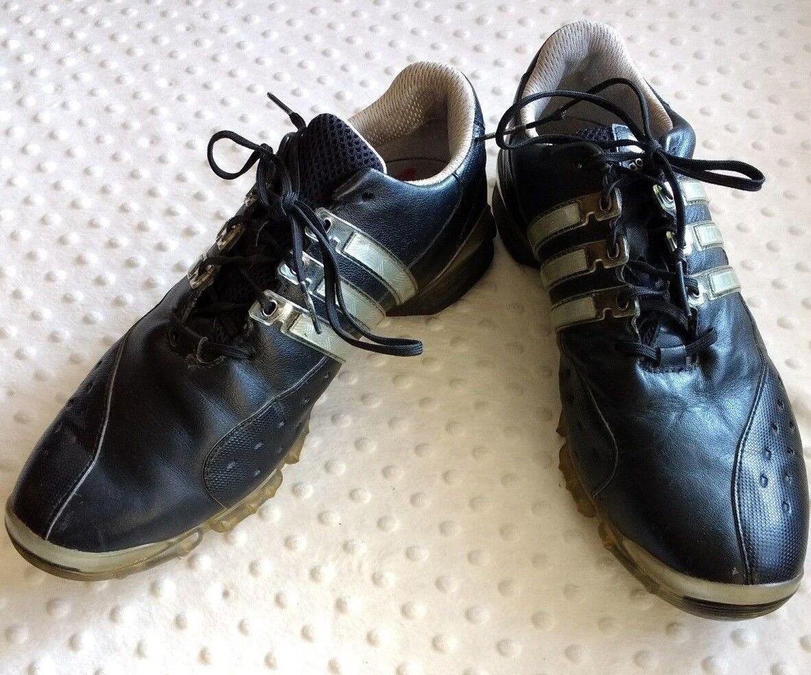 Adidas powerband telaio uomini golf su taglia 11 pizzo nero su golf forma schiuma 90d4aa