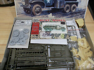 1-35-Set-Studebaker-U6-GMC-ITALERI-Kit-de-conversion-135166